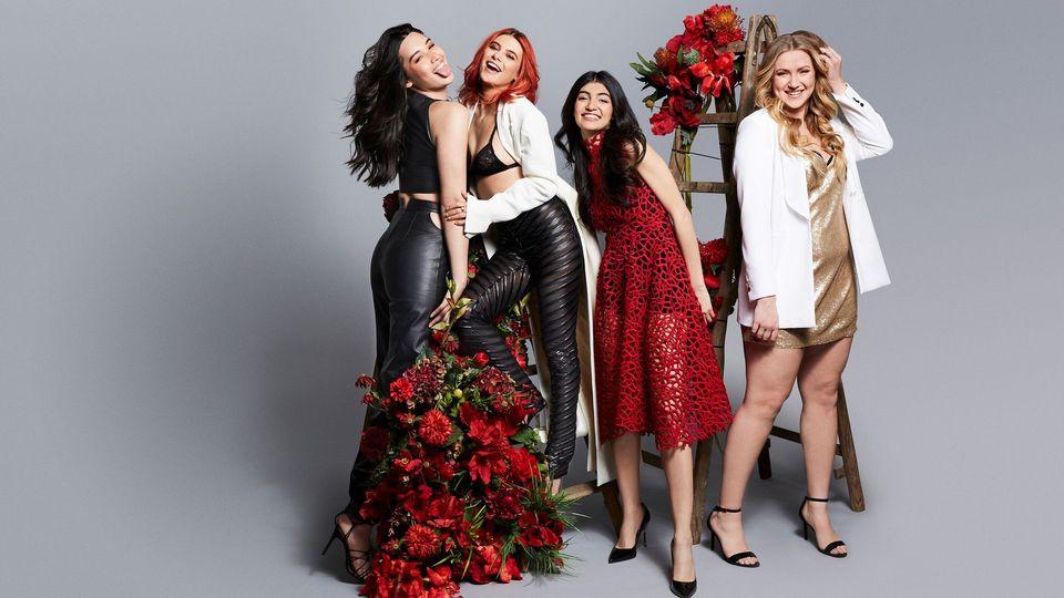 GNTM 2021: Das sind die Finalistinnen bei Germany's Next Topmodel