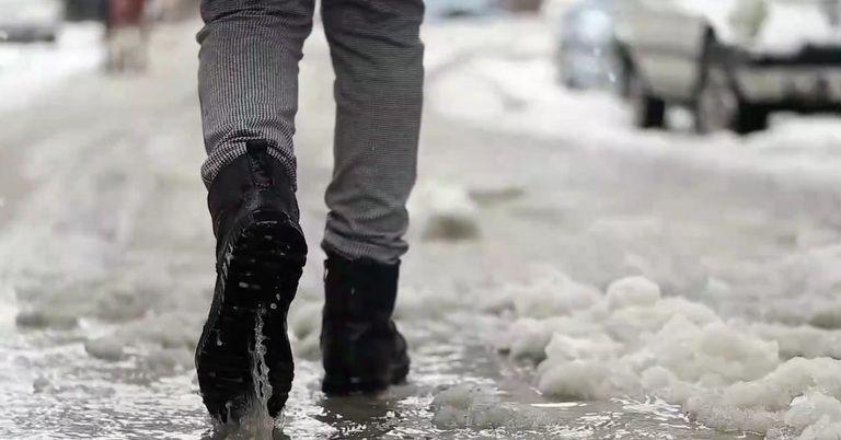 Trotz über 20 Grad: Der März bringt den Winter zurück