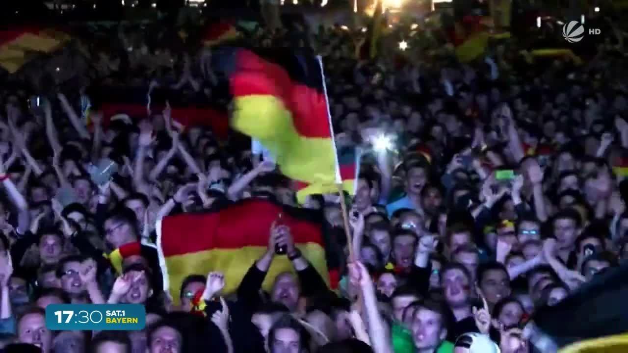 Keine Fußball-EM ohne Fans? So stehen die Chancen in München
