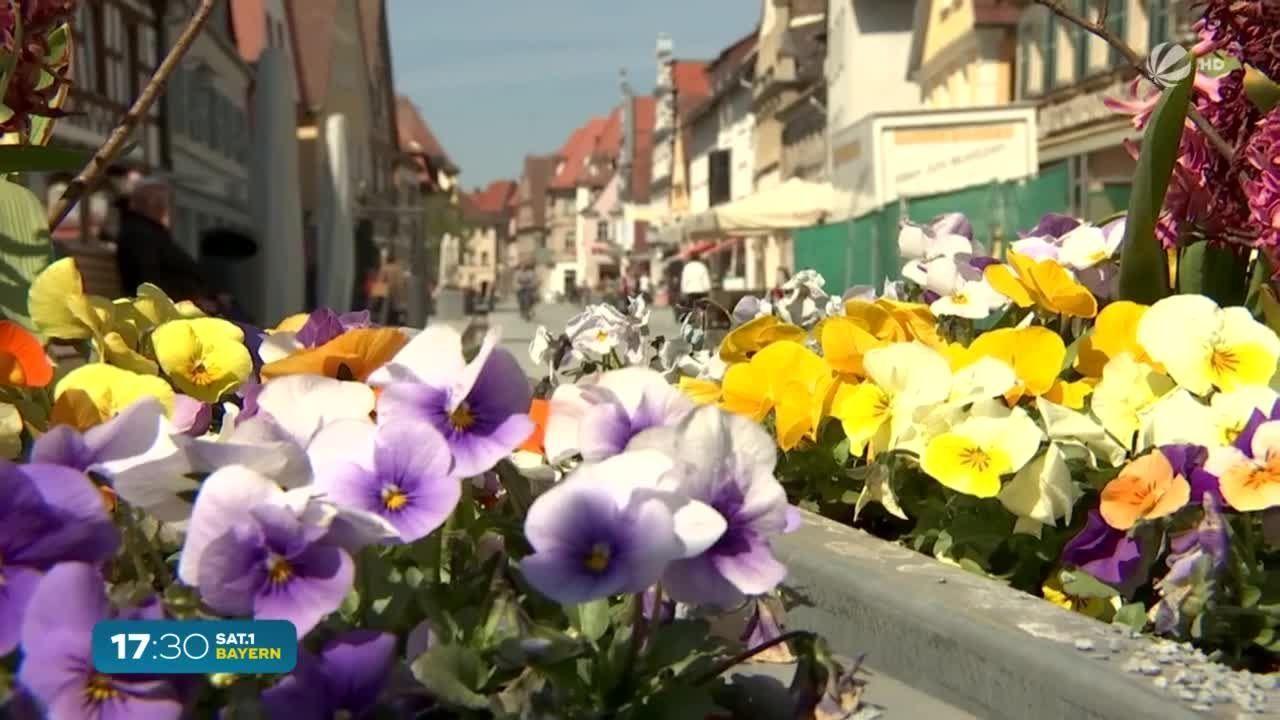Oster-Lockdown & Kontaktbeschränkung: Diese Regeln gelten in Bayern
