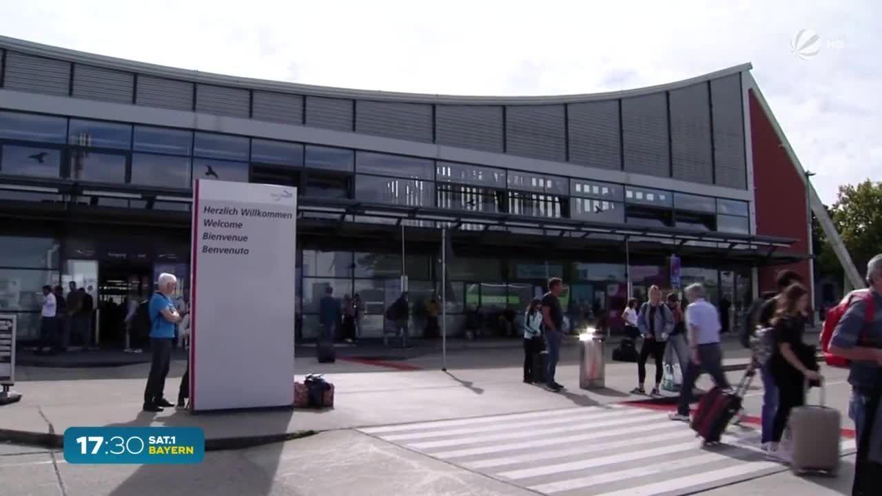 Allgäu Airport Memmingen: Neue Reiseziele im Winter